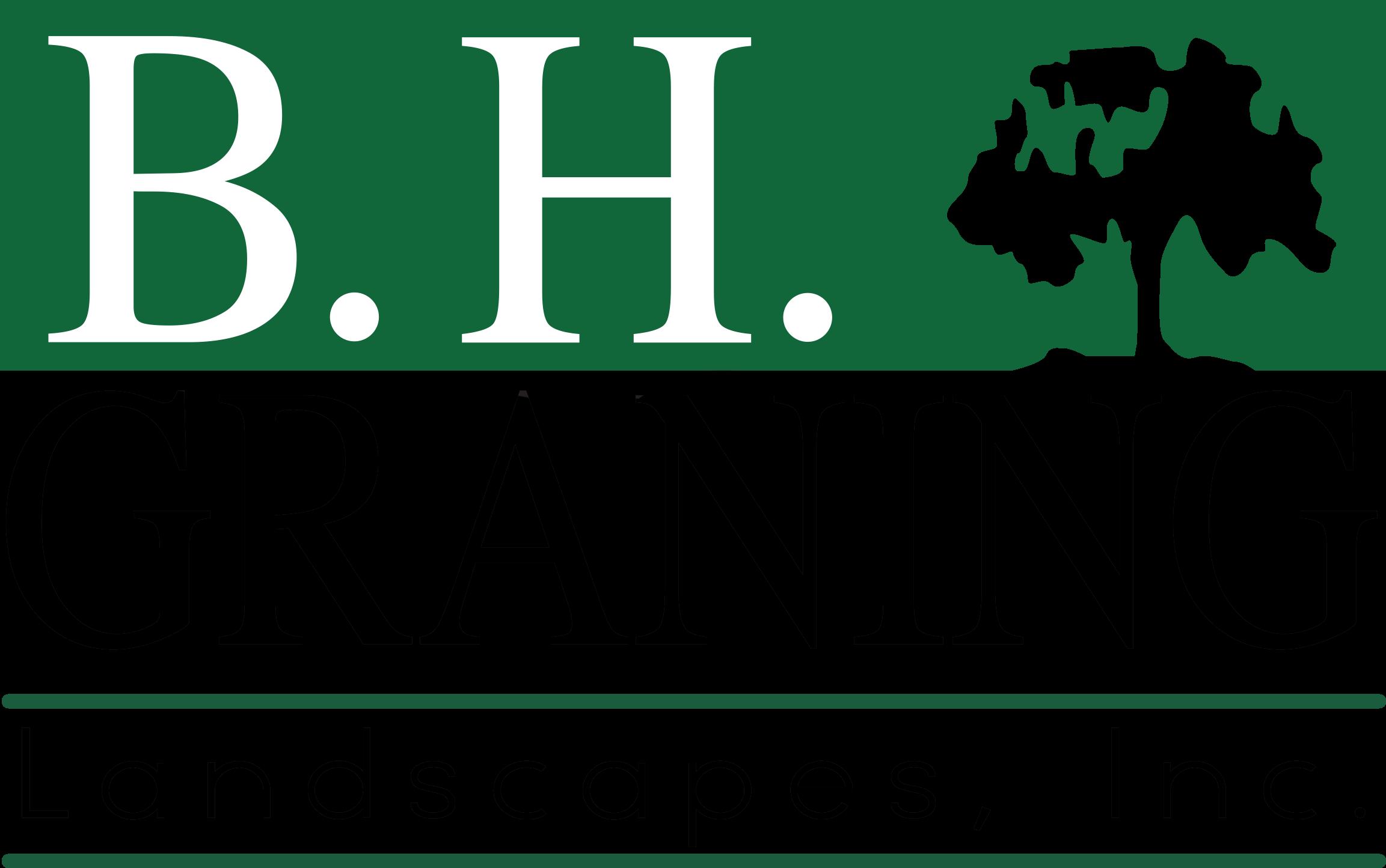 B. H. Graning Landscapes, Inc.