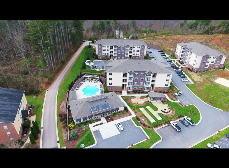 cullowhee housing development