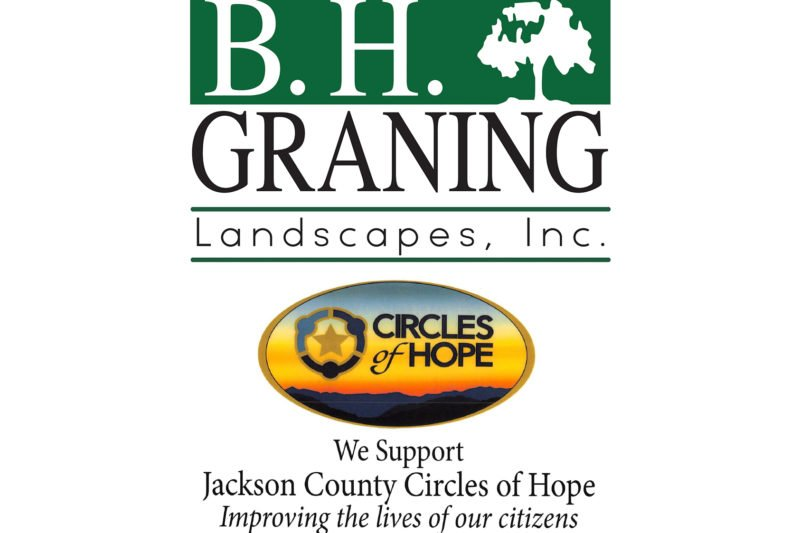 Jackson County Circles of Hope